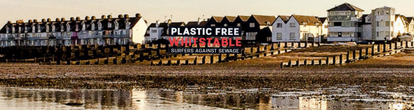 Plastic Free Whitstable